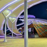 EXPO 2016 ANTALYA ANA GİRİŞ YAPISI